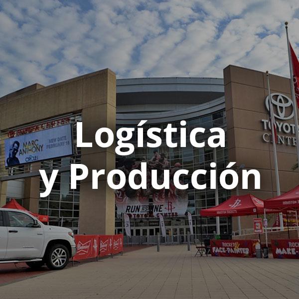 Logistica y Produccion
